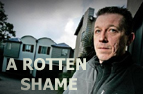 John Gray - Presenter of 'A Rotten Shame'