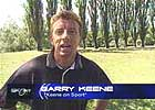 Presenter - Barry Keene