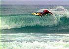 National Surf Champs
